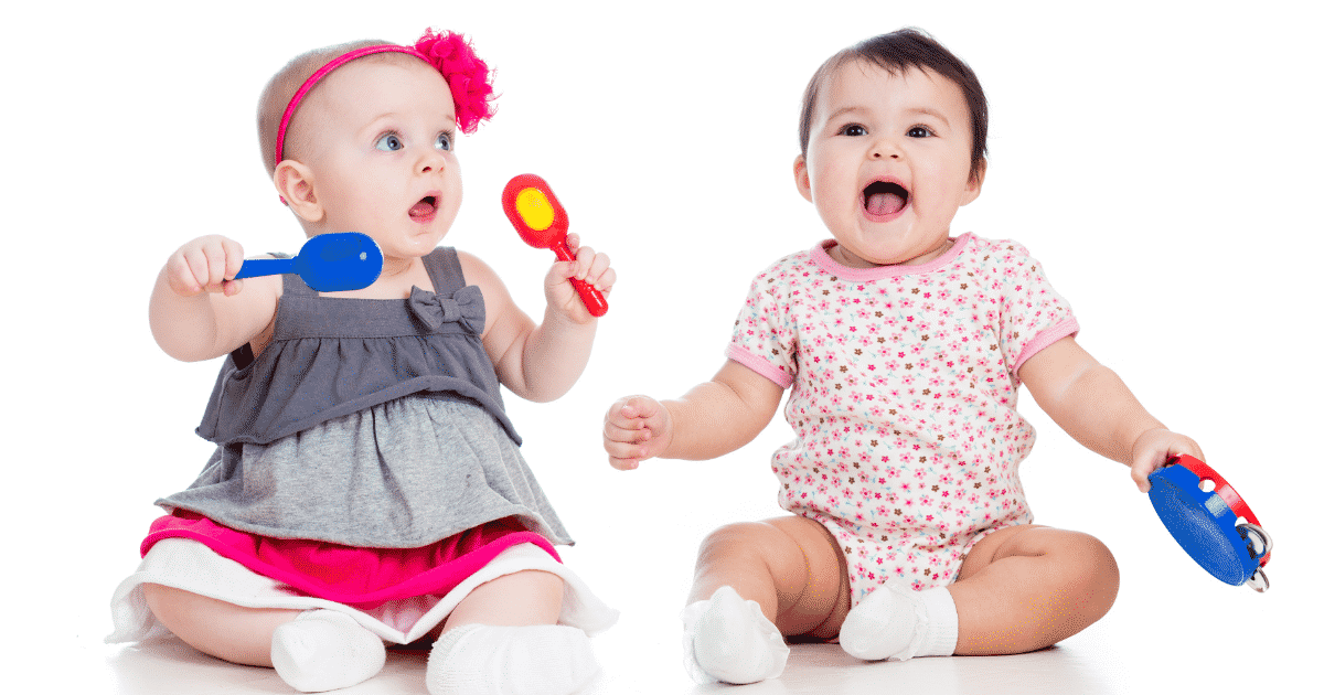 Benefits of Dance Classes for Babies and Toddlers