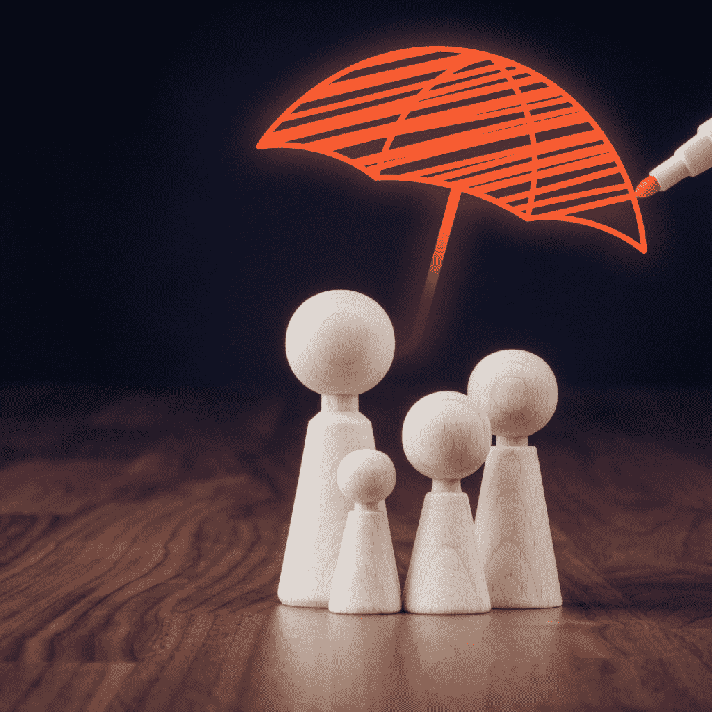 Why do parents need life insurance