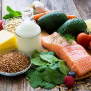 Healthy Pre-Pregnancy Diet by MB2B