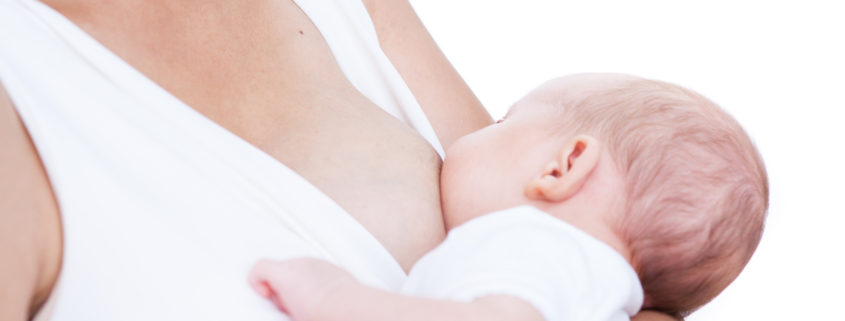 Understanding Colic in Breastfed Babies by MB2B