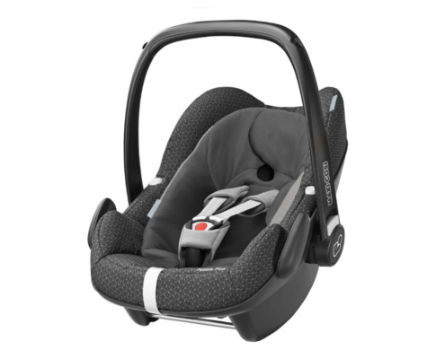 Maxi Cosi Pebble Plus Review