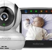 Motorola MBP36S Digital Video Monitor Review from MB2B
