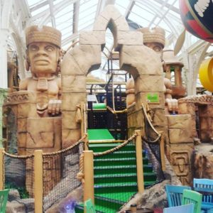 Jungle Jim's Blackpool Review