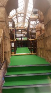 Jungle Jims main play area
