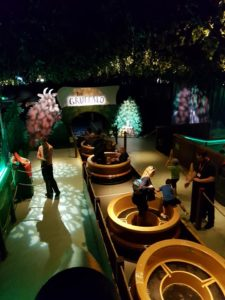 Gruffalo River Ride Review