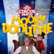 Blackpool Pantomime 2017 Review