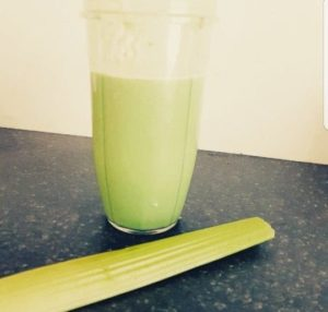 My Favourite Sweet Green Smoothie