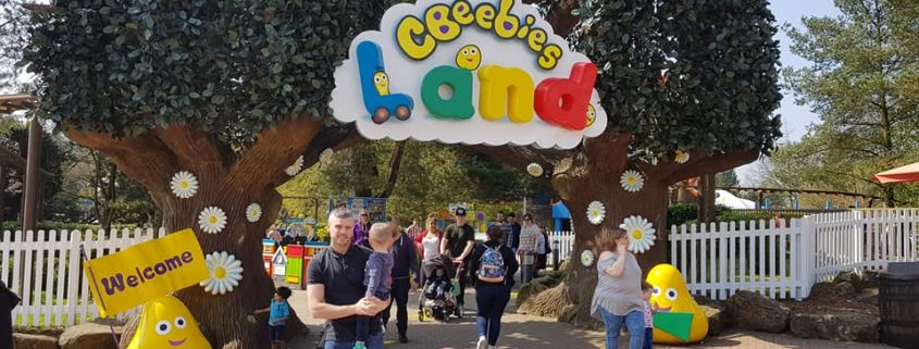 Cbeebies land review Alton Towers