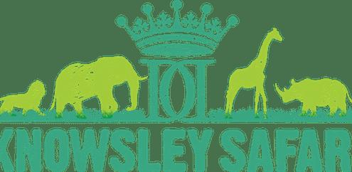 Knowsley Safari Park Review