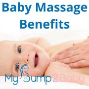 Baby Massage Benefits