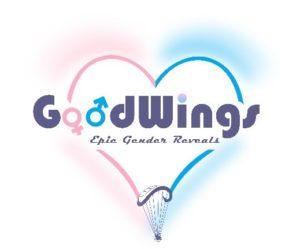 Goodwing sGender Reveal
