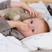 How to help your little one sail through the Autumn clock-change