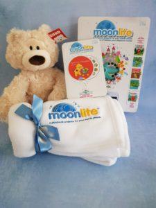 Moonlite Story reel projector review
