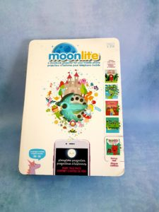 Moonlite Story reel projector review
