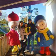 Peppa Pig World, Paulton Park Review family theme park
