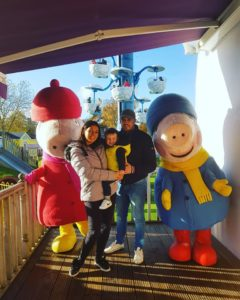 Peppa Pig World, Paulton Park Review family theme park