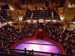 Aladdin Pantomime Blackpool Circus
