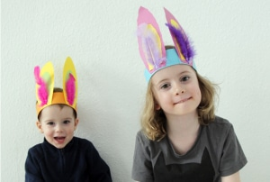 Easter Fun Craft Ideas
