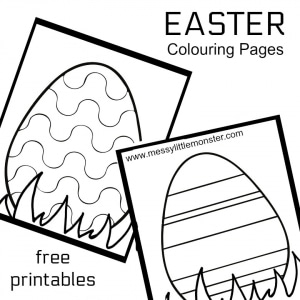 Easter Fun craft ideas 3