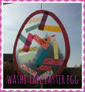 Easter fun craft ideas 2