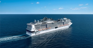 Is MSC's Bellissima a Good Cruise for Families?