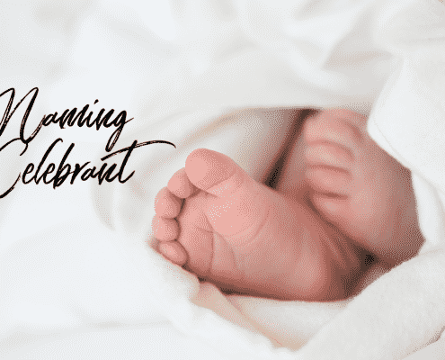 Naming Ceremonies | Lytham St Anne's