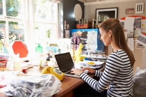 Healthy Diet as a Working Mum