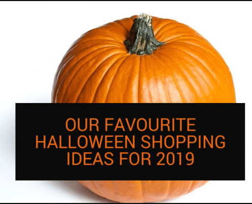 our favourite halloween shopping ideas for 2019