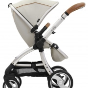 The Egg Stroller Pram Review