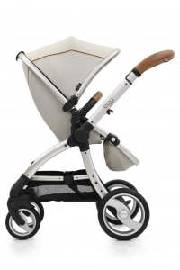The Egg Stroller Pram Revi