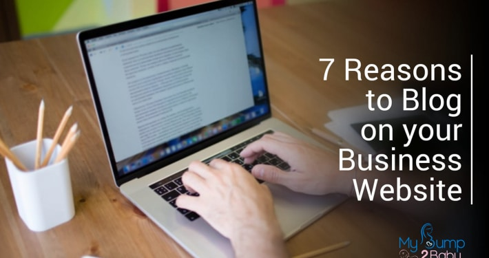 7-Reasons-to-Blog-on-your-Business