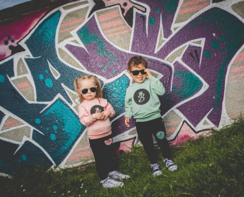 streetwear clothing for toddlers