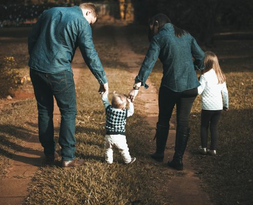 6 Types of Protection Every Family Should Consider