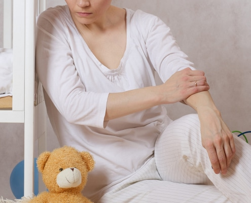 Now What? 6 Steps to a Healthy Postpartum Recovery