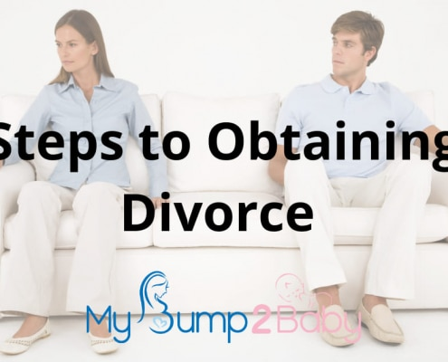 9 steps to obtaining a divorce Family Law Solicitor Lincoln
