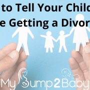 How to Tell Your Child Your Getting a Divorce Family Law Solicitors Lincoln