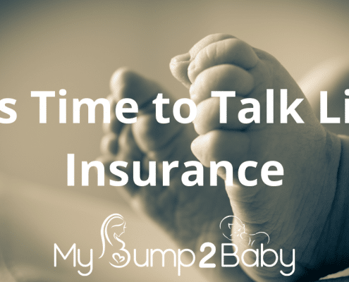 its time to talk life insurance financial advisor bolton leigh