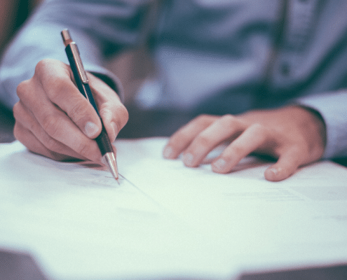 Mental health relating to Wills