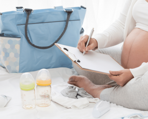 The Best Changing bags for Mums in 2020