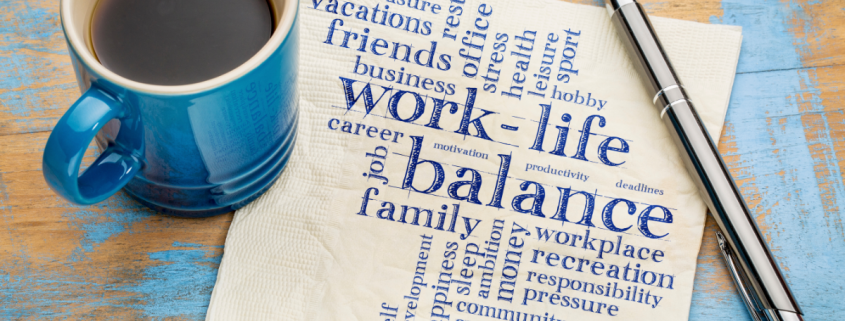 10 Game Changing Tips for a Better Work Life Balance for Mums