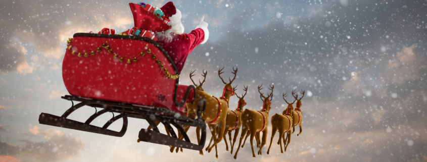 7 reasons to visit santa in lapland
