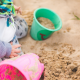 best sand and water tables for children