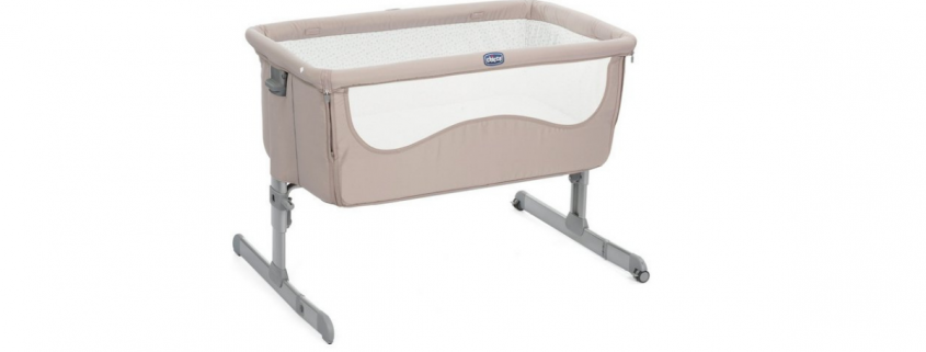 chicco next to me crib review