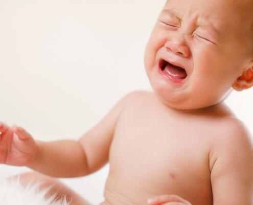 baby fight sleep