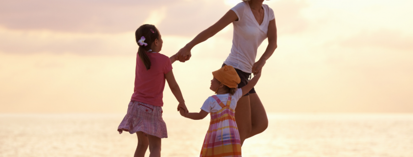 3 careers for the modern mum