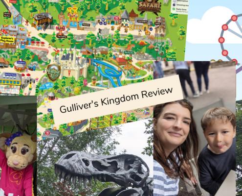 Gullivers Kingdom Review Matlock