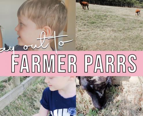 farmer parrs review