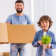 How to Prepare Your Family to Move